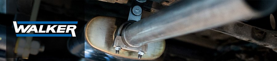 Walker - Quiet-Flow Mufflers