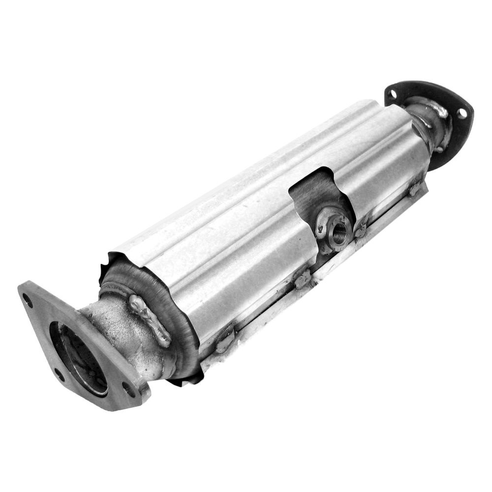 Acura TSX 2004 Replacement Exhaust Kit