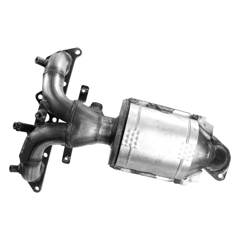 Hyundai Tiburon 2003 Replacement Exhaust Kit