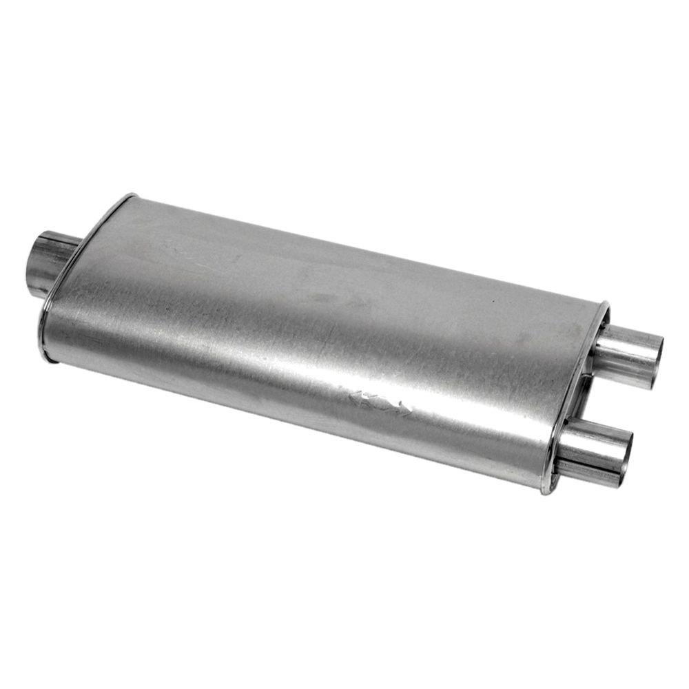 Exhaust Muffler-SoundFX Direct Fit Muffler Walker 18354