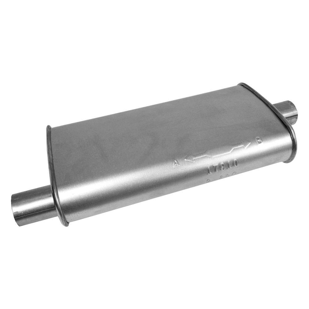 Walker 17917 Economy Pro-Fit Universal Muffler