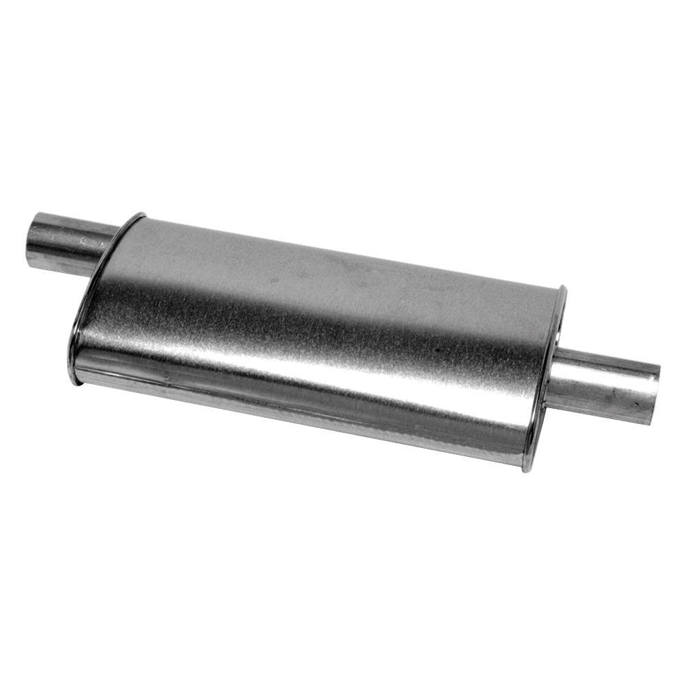 Exhaust Muffler-SoundFX Direct Fit Muffler Walker 18465