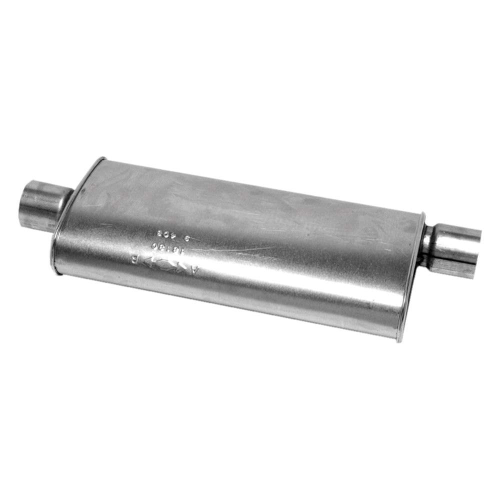 Exhaust Tail Pipe Walker 45424