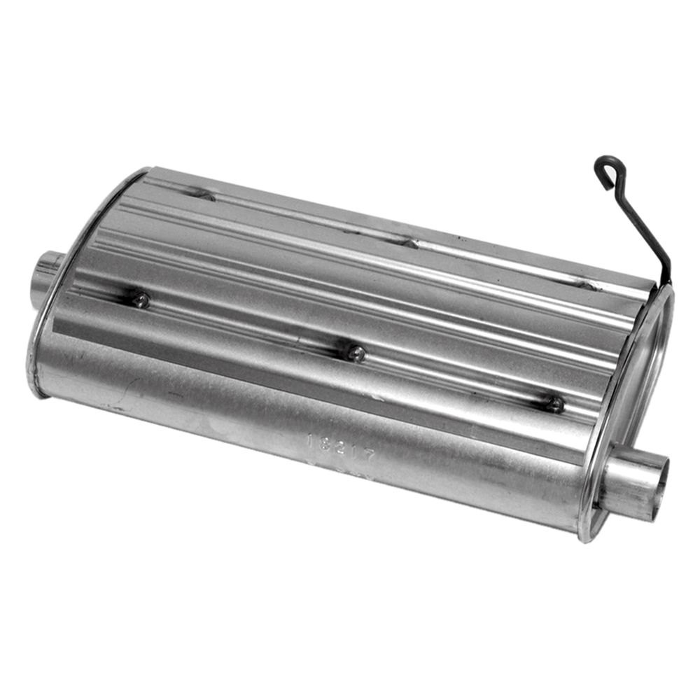Exhaust Muffler-SoundFX Direct Fit Muffler Walker 18830