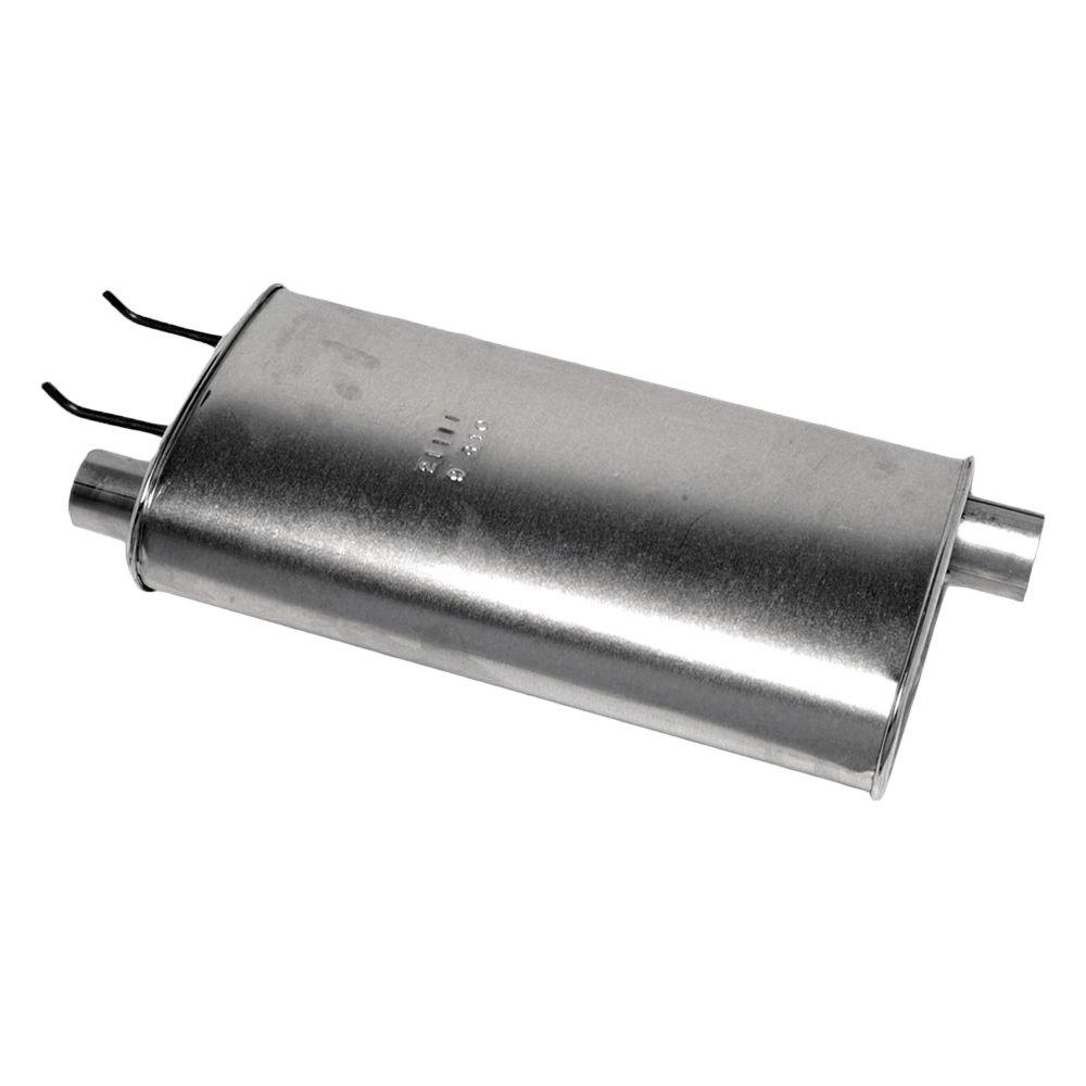 Exhaust Intermediate Pipe Right Walker 45520