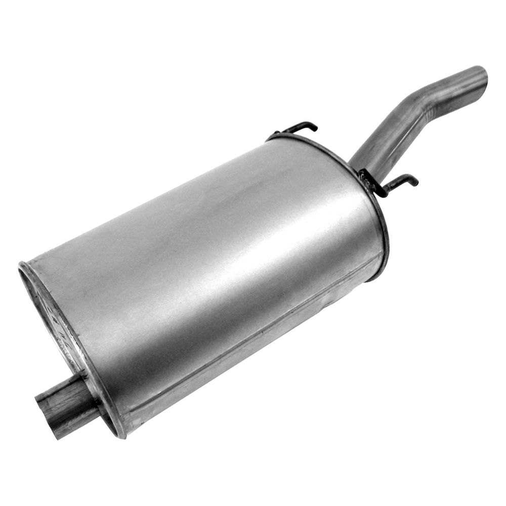 Walker 53668 Resonator Assembly