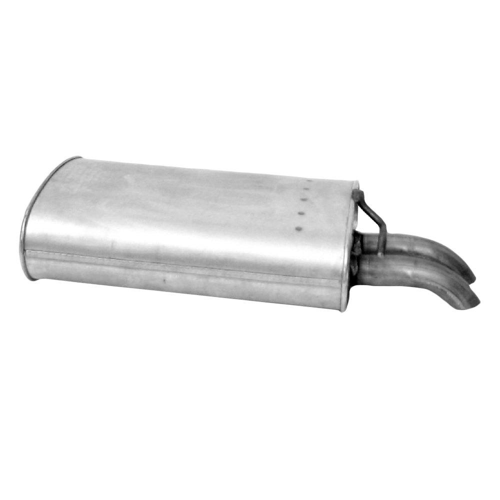 Walker® 21561 - Quiet-Flow™ Stainless Steel Aluminized ...
