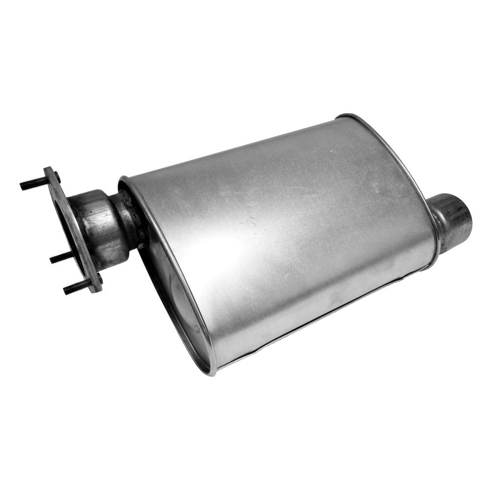 Walker® 21616 - Quiet-Flow™ Stainless Steel Aluminized ...