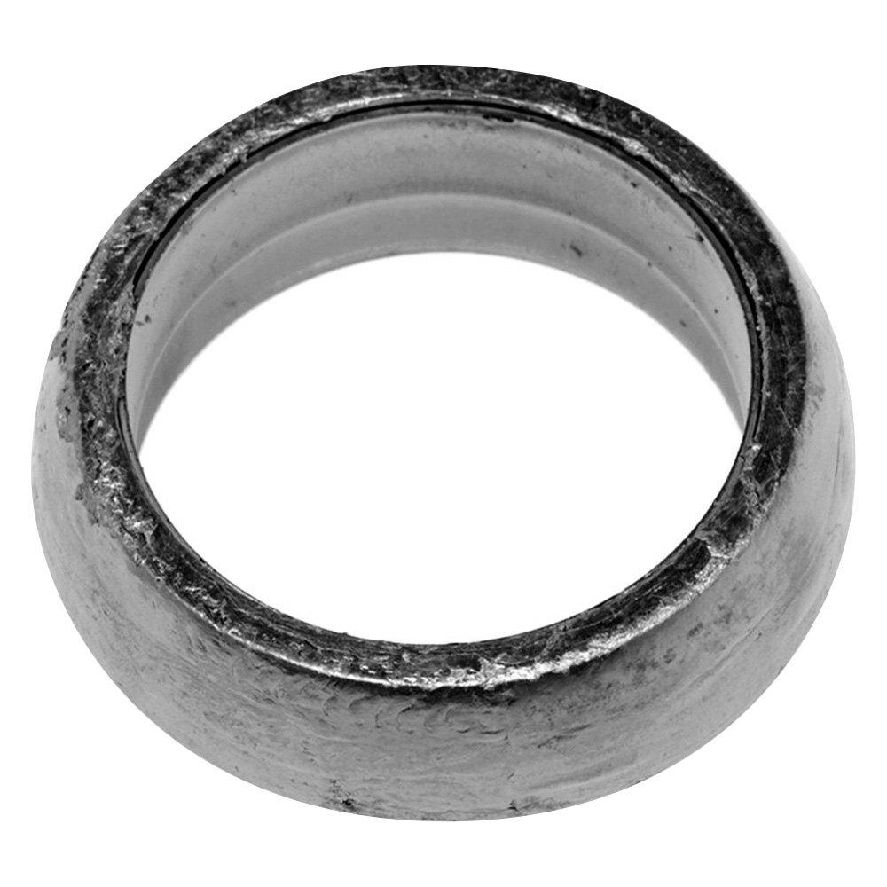 Walker® 31404 - Fiber and Metal Laminate Donut Exhaust ...