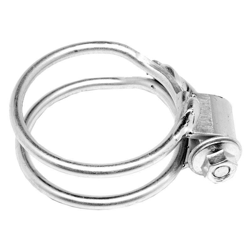 Walker® 35510 - Steel Zinc Wire Ring U-Bolt Clamp