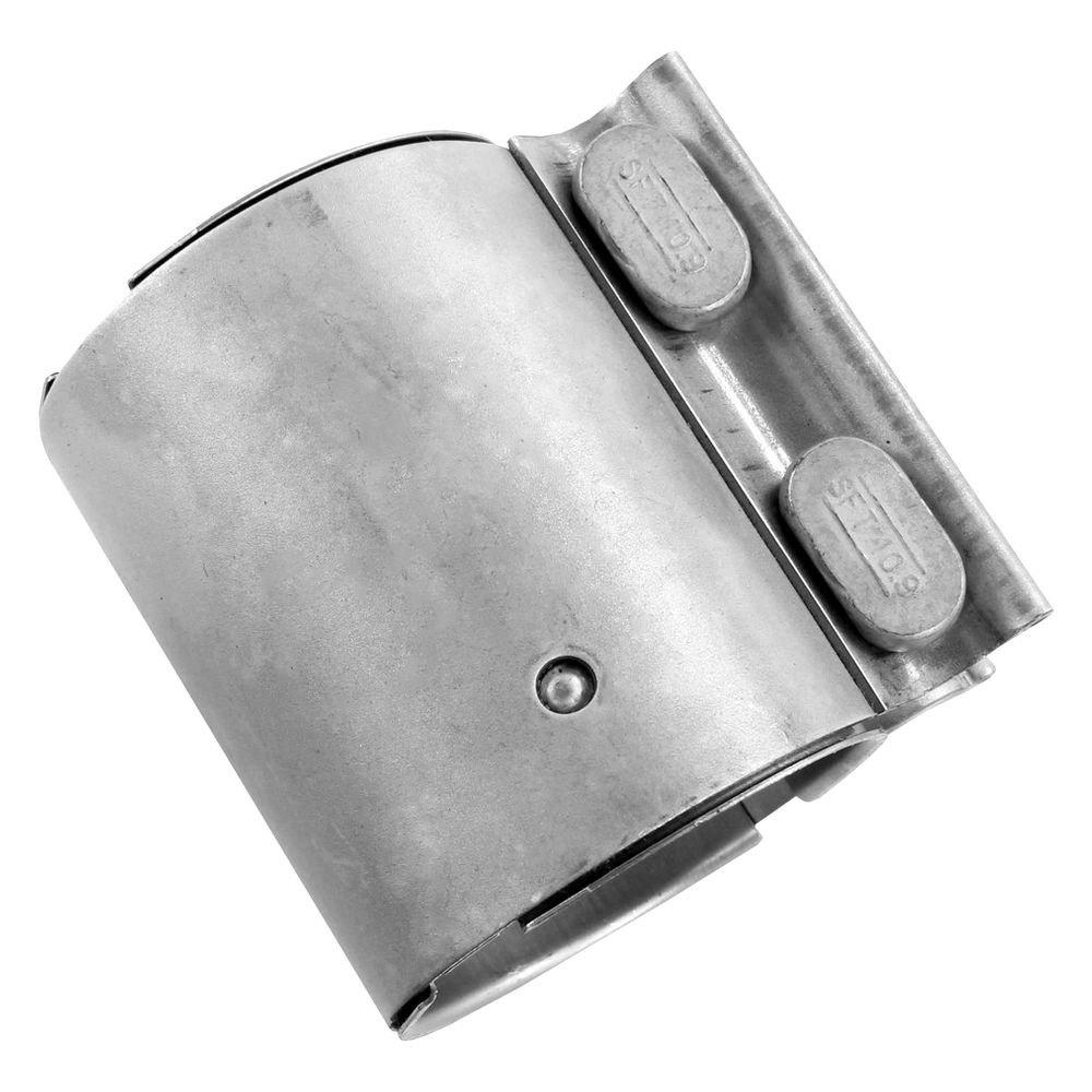 Steel Coupler For Exaust : Walker stainless steel natural torca coupler