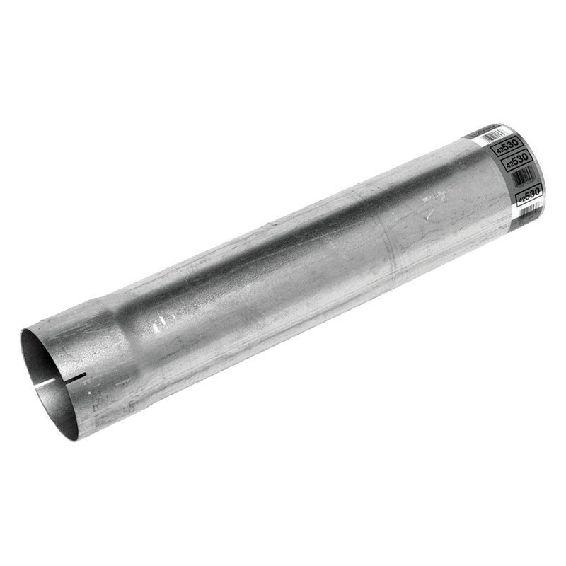 Walker® - Heavy Duty Aluminized Steel Aluminized Exhaust Stack Pipe