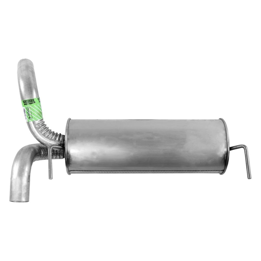 Chevy Cruze 2011 Replacement Exhaust Kit