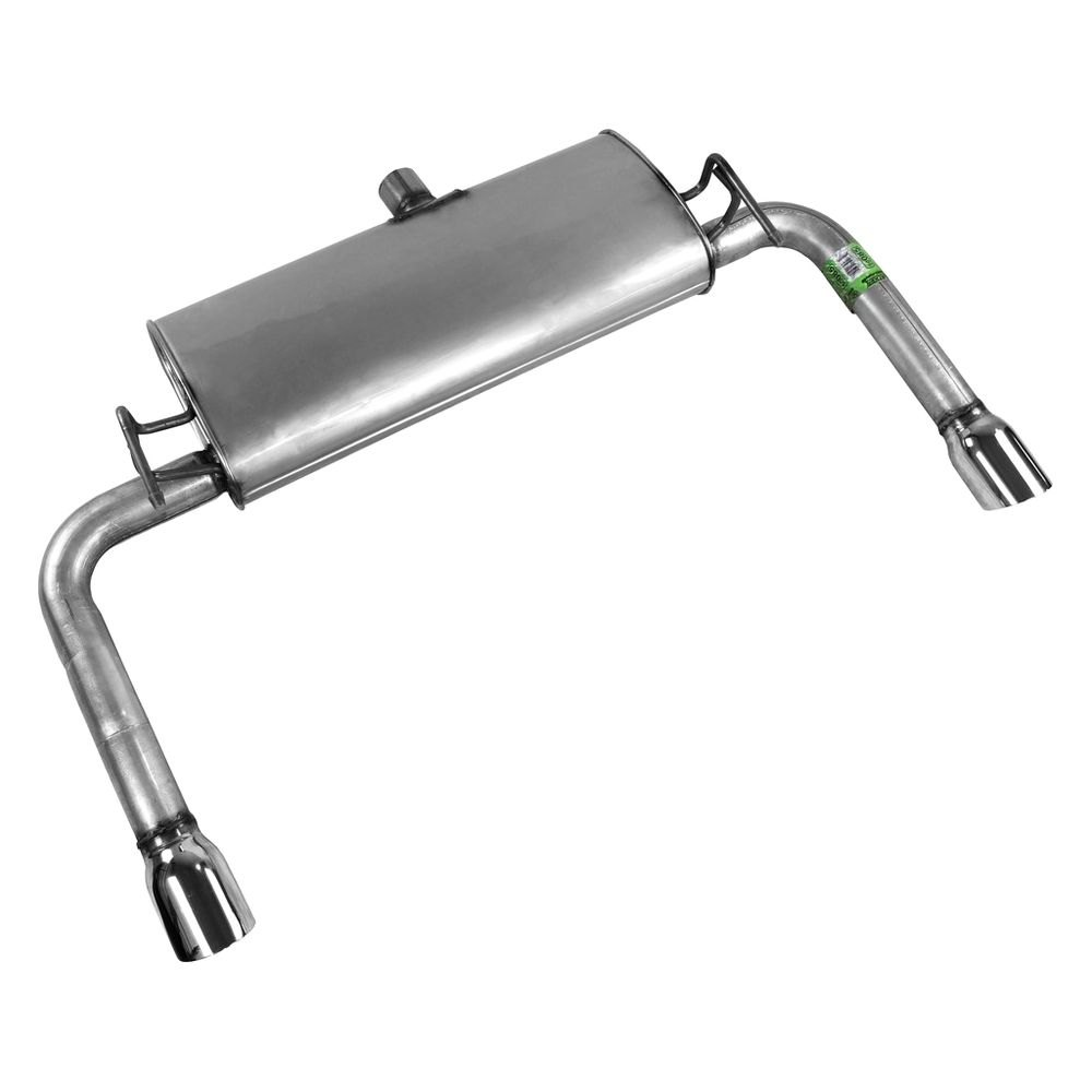 walker chevy malibu 2011 2012 replacement exhaust kit. Black Bedroom Furniture Sets. Home Design Ideas