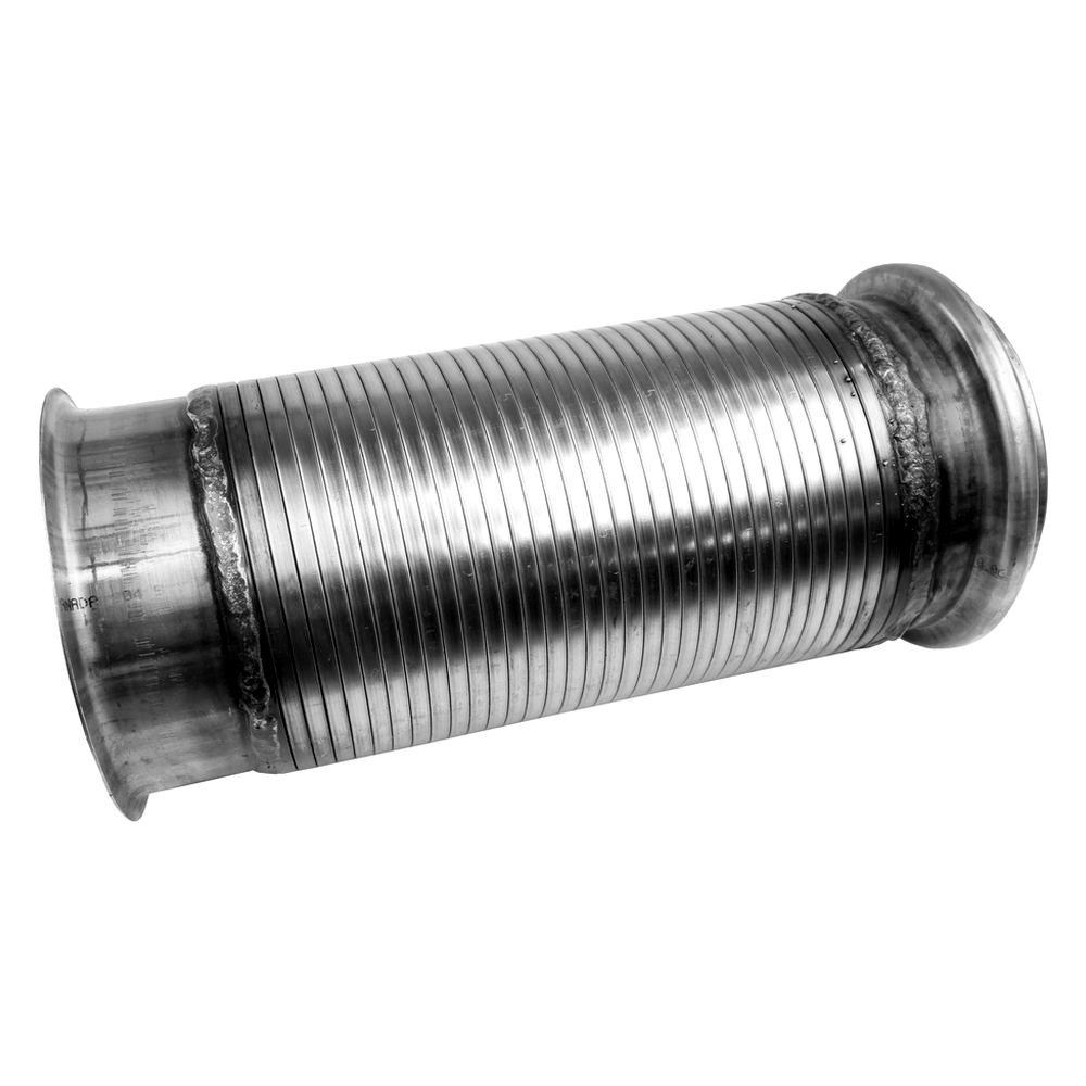 Walker® - Quick-Fit Stainless Steel Bare 70 Degree Flare Exhaust Extension Pipe  sc 1 st  CARiD.com & Walker® 52537 - Quick-Fit Stainless Steel Bare 70 Degree Flare ...