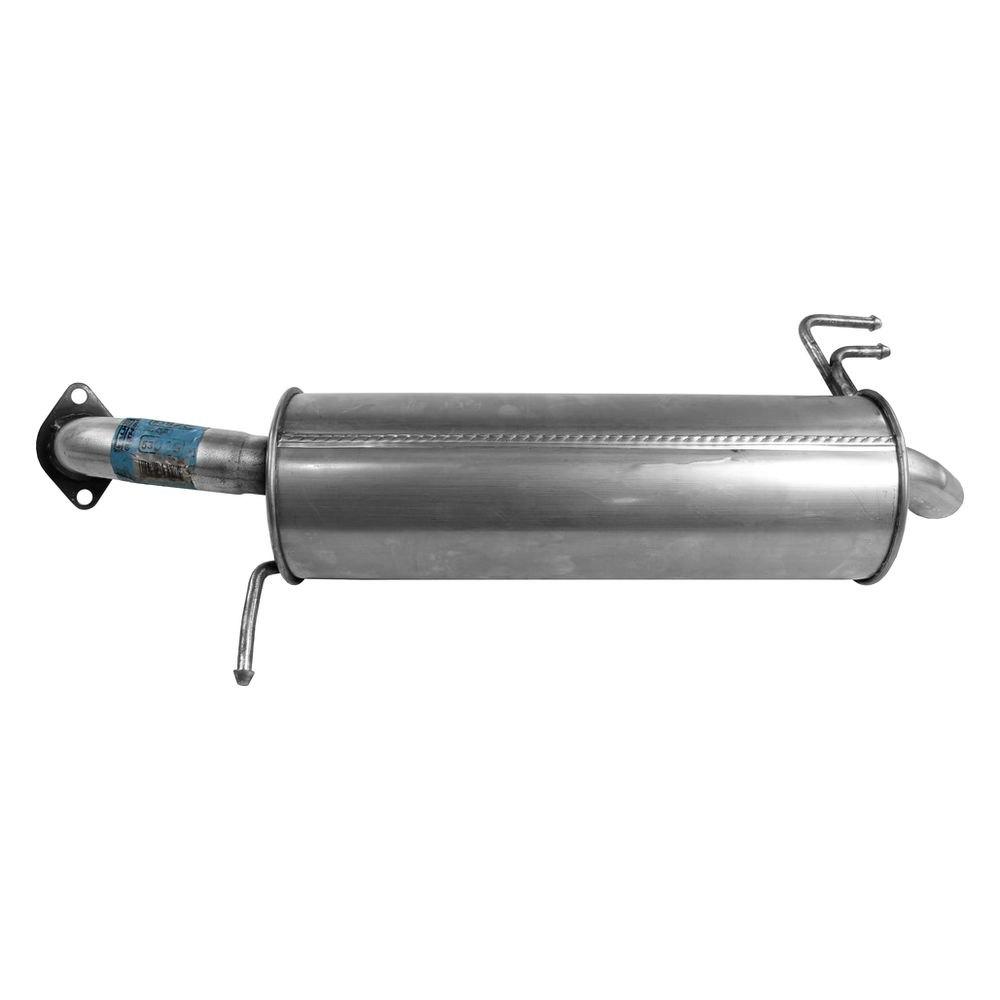 Walker® 53926 - Quiet-Flow™ Stainless Steel Bare Exhaust ...