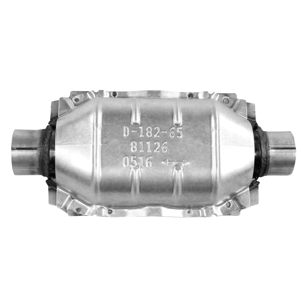 Catalytic Converter-Standard Direct Fit Converter Walker 15762