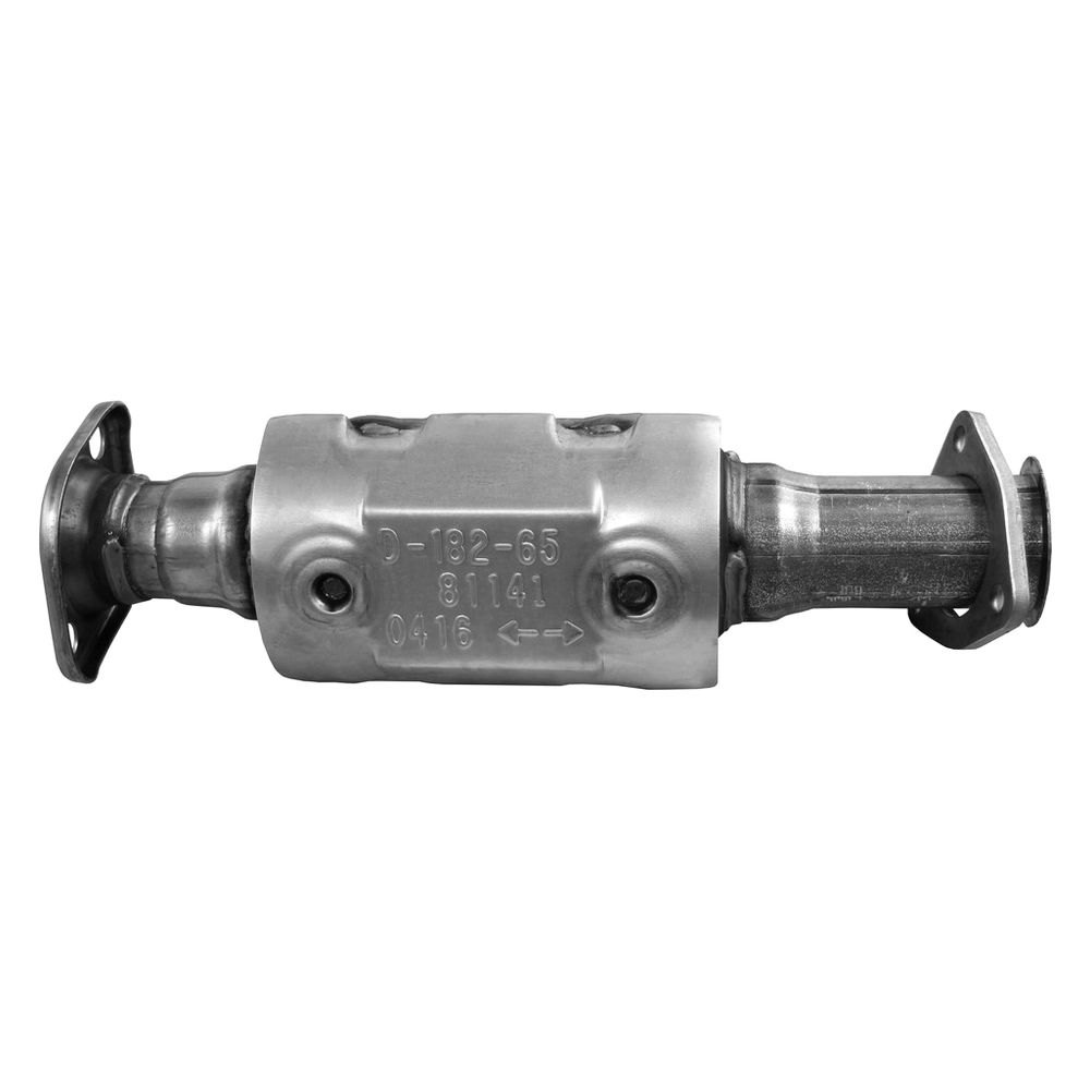 walker 81141 calcat direct fit round body catalytic converter rh carid com