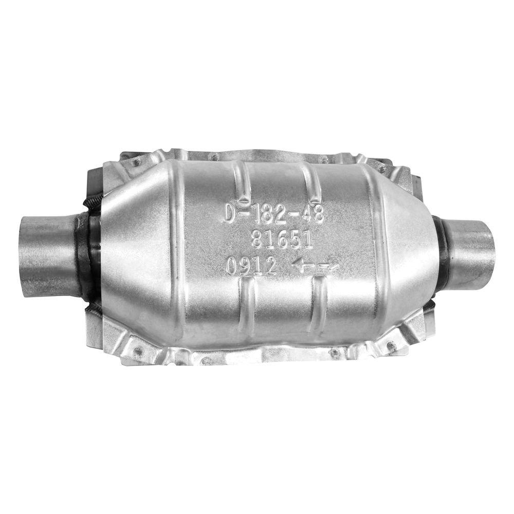 Walker®   CalCat™ Universal Fit Standard Oval Body Catalytic Converter