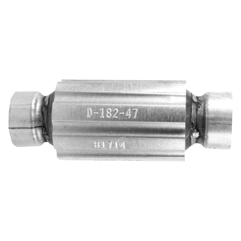 Walker® - CalCat™ Driver Side Universal Fit Catalytic Converter