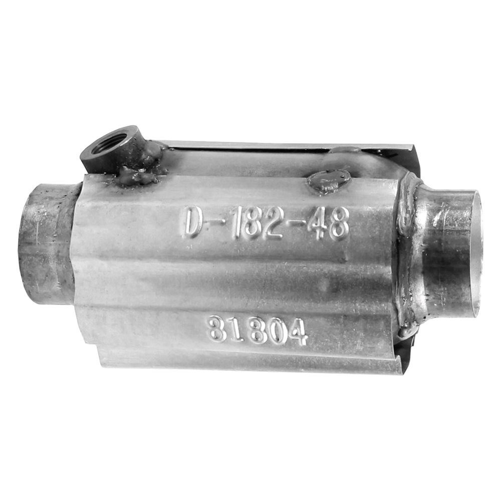 Catalytic Converter-CalCat Universal Converter Walker 81660