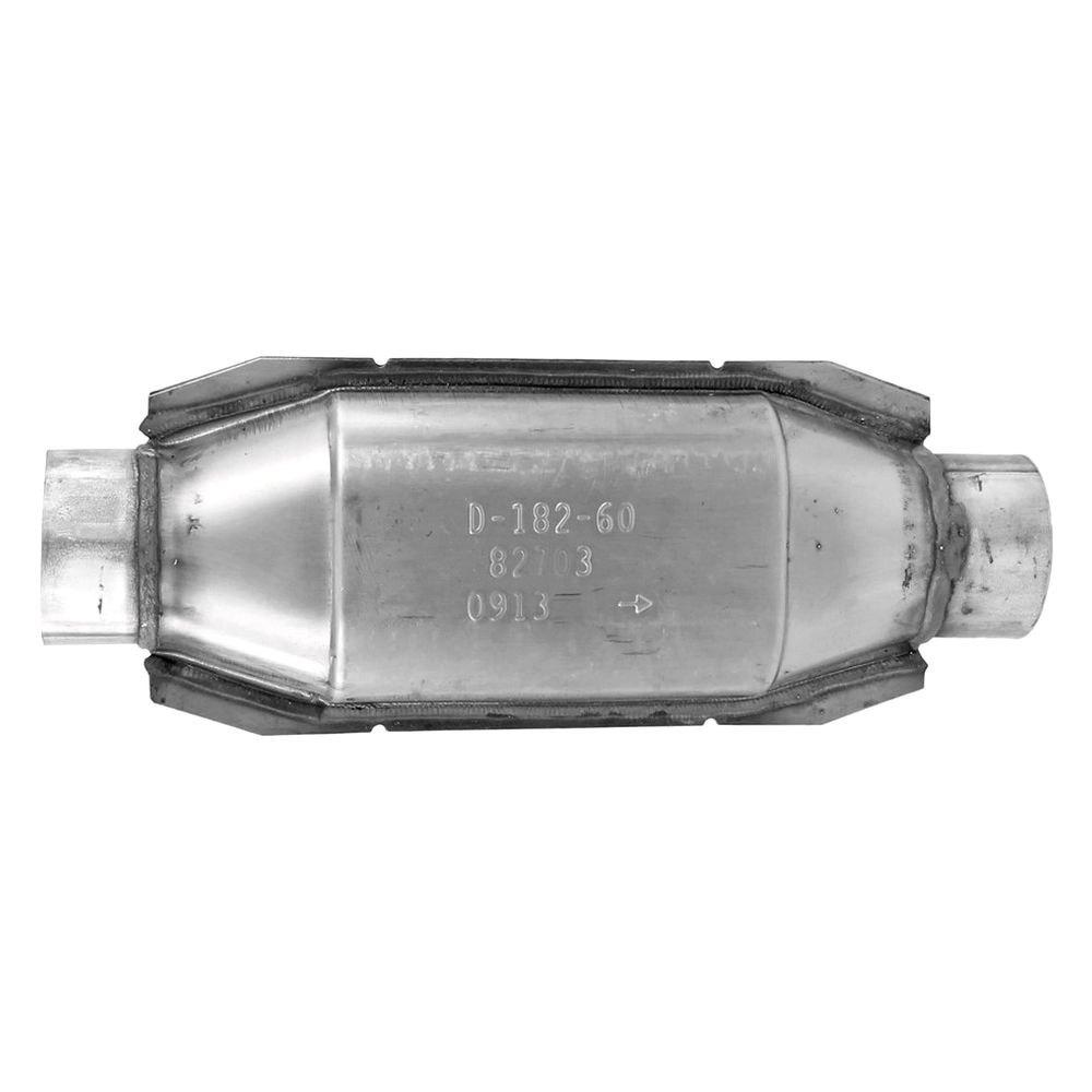 Walker® - Replacement Exhaust Kit