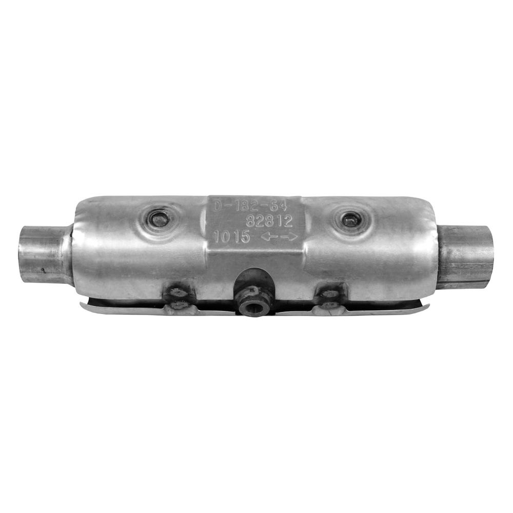 Catalytic Converter-CalCat Universal Converter Right Walker 82816