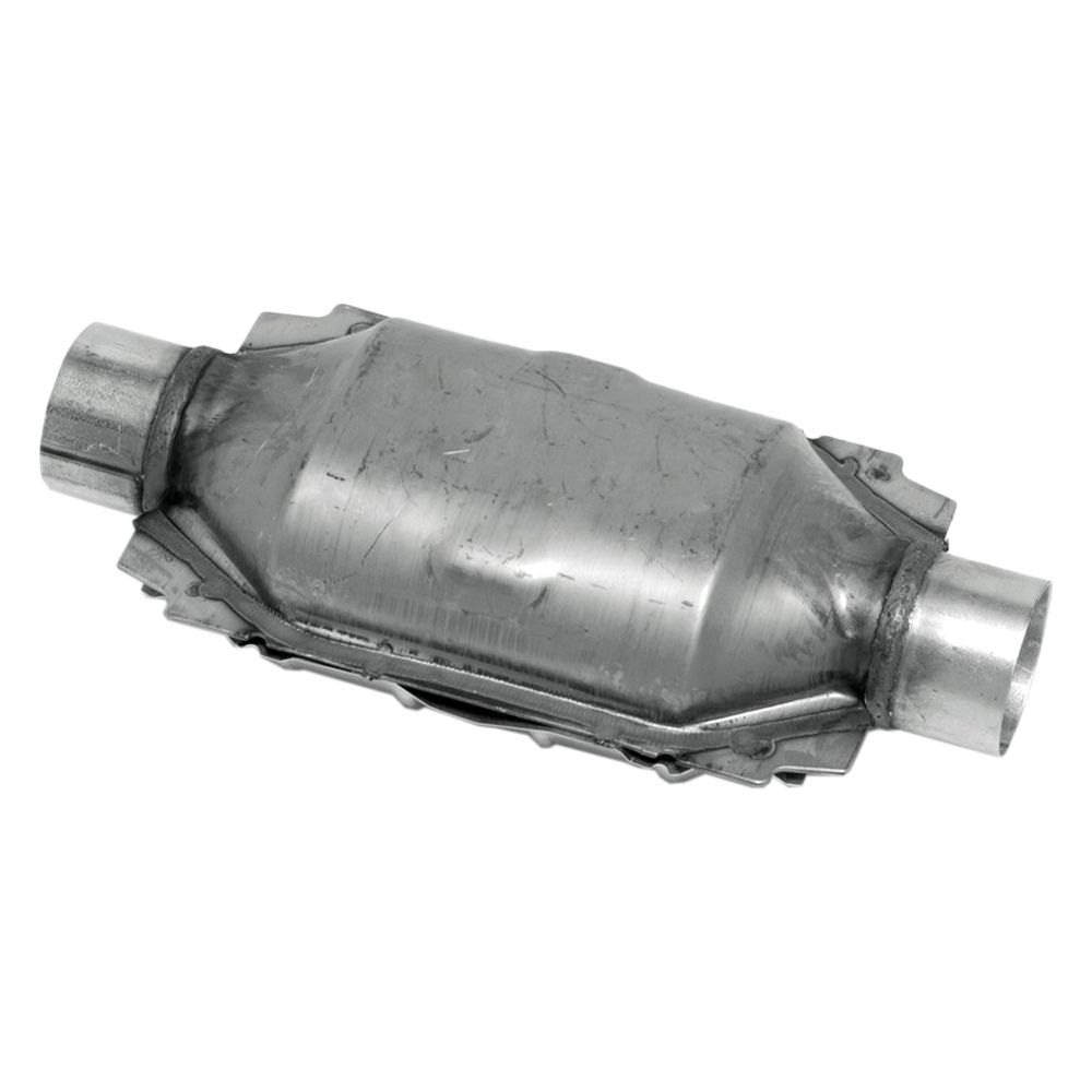Catalytic Converter-Ultra Universal Converter Walker 93322