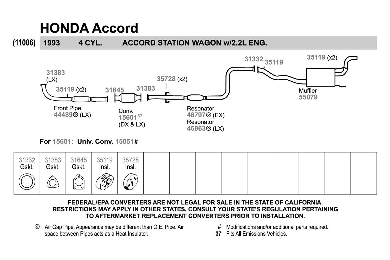 13 00993 walker exhaust diagrams wiring diagram online