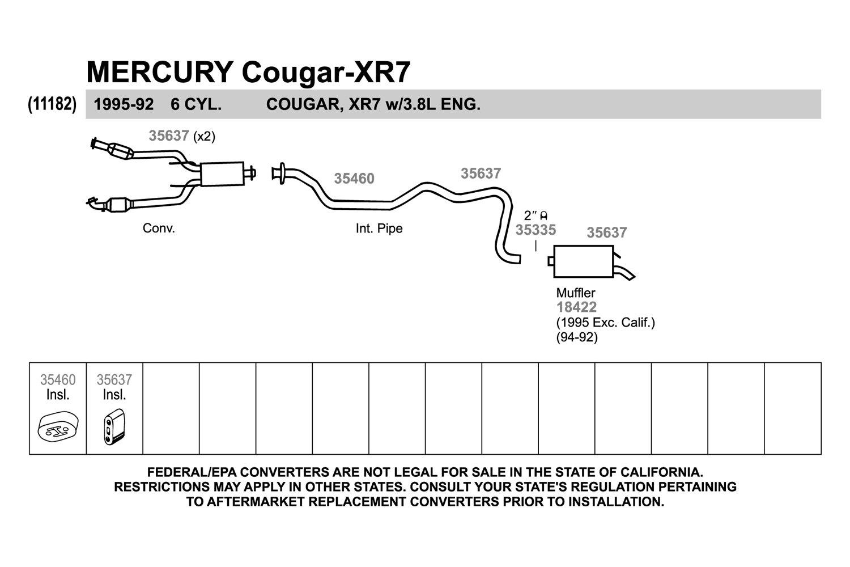walker 35637 rubber black exhaust insulator rh carid com