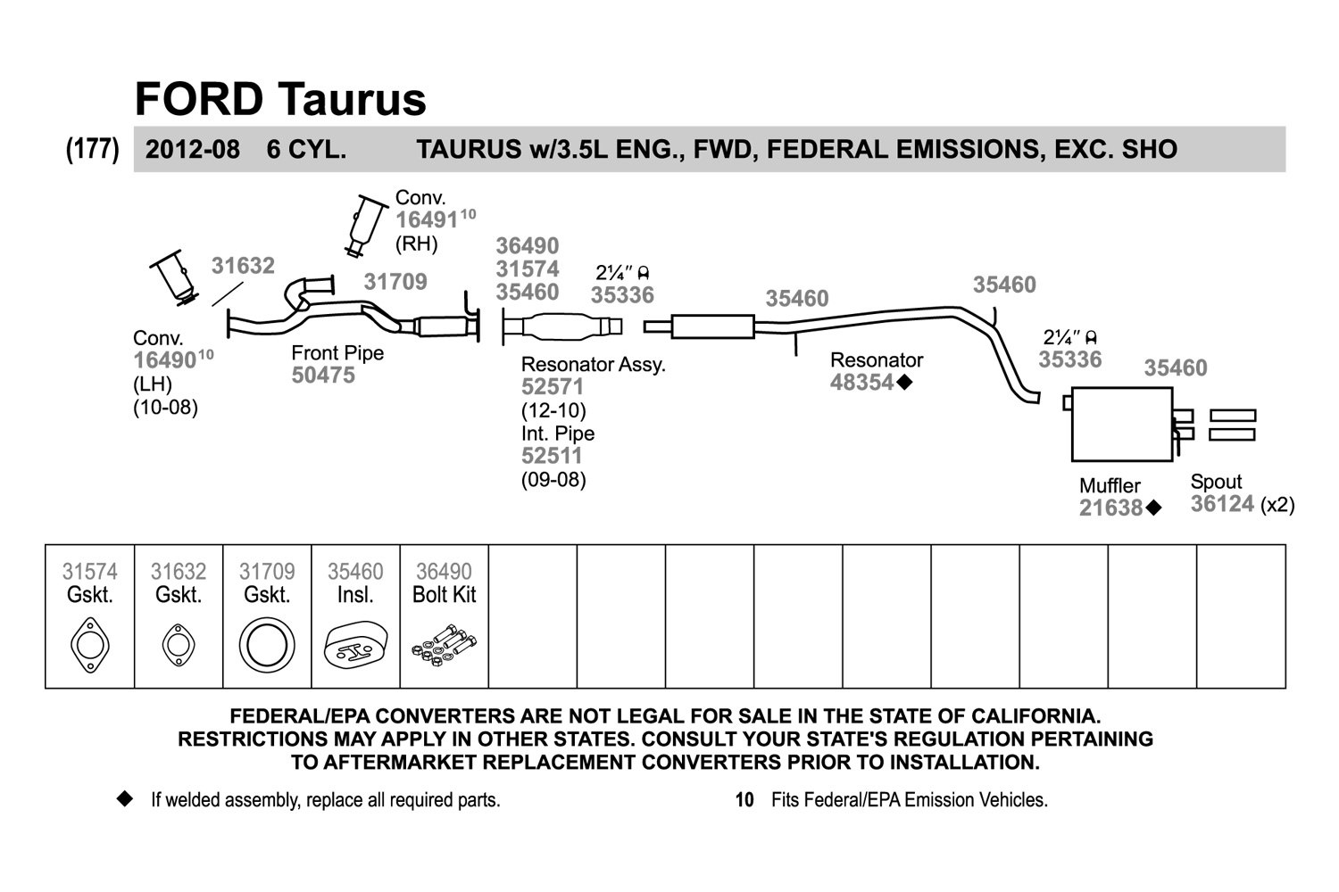 2012 ford taurus exhaust diagram search for wiring diagrams u2022 rh  stephenpoon co 2005 Taurus Vacuum Diagram 2005 ford taurus exhaust diagram