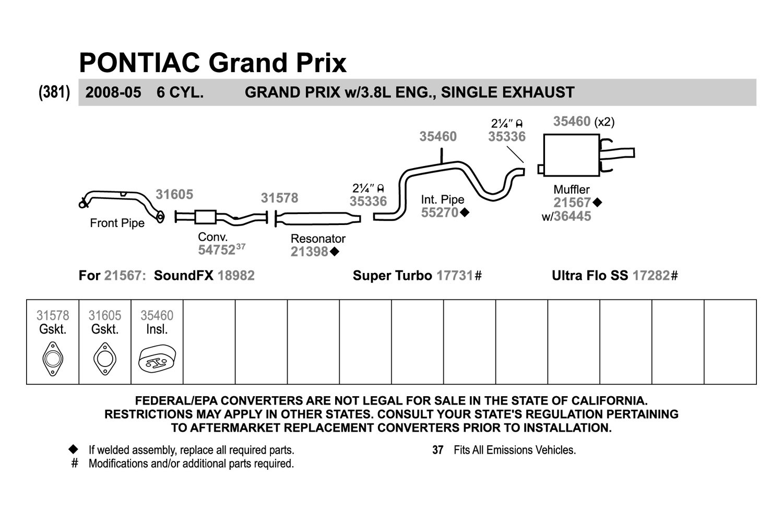 Type 0 Wiring Diagram On 2006 Pontiac Grand Prix O2 Sensor Location