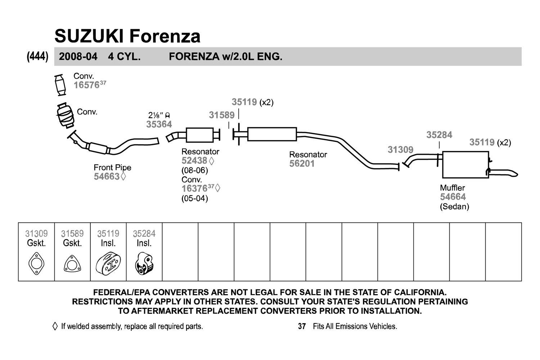 2006 suzuki forenza engine diagram  u2022 wiring diagram for free Suzuki Gsxr 750 Wiring Diagram 13 03511