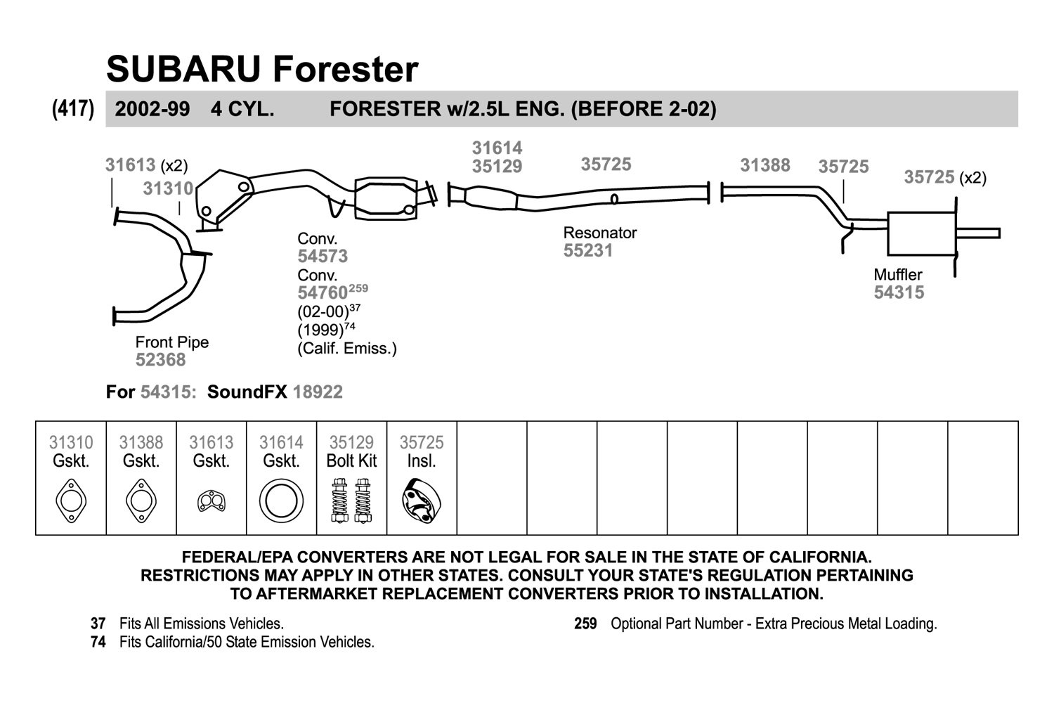Diagram 2010 Subaru Forester Exhaust System Diagram Full Version Hd Quality System Diagram 1truckdiagrams Hotelrauth It