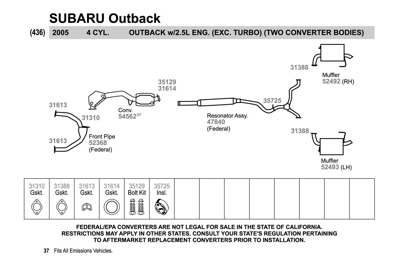 1999 Subaru Forester Fuel System Diagram On 2002 Subaru Forester