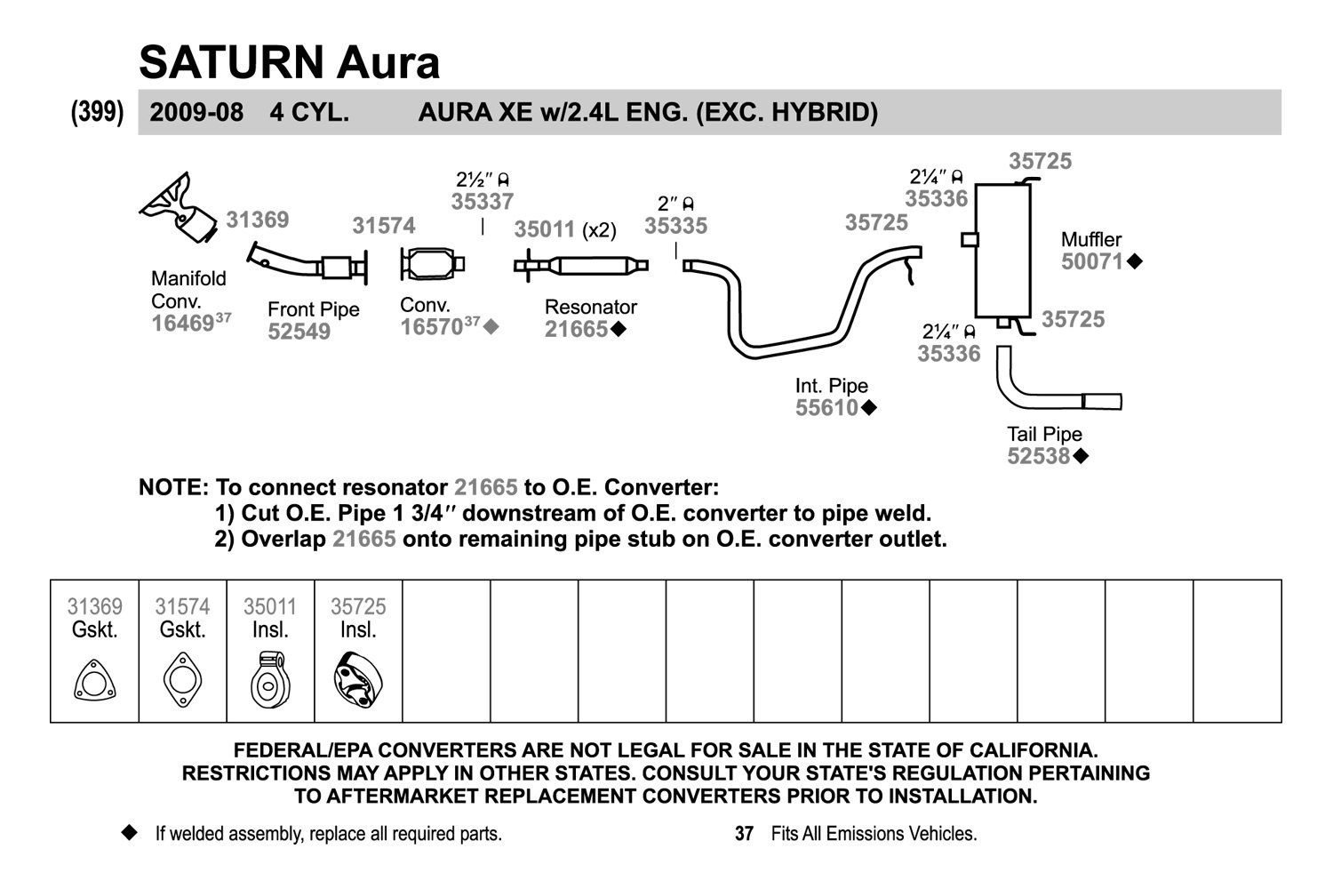 Saturn Astra Exhaust System Diagram House Wiring Symbols 1994 2008 Aura For Light Switch U2022 Rh Drnatnews Com 2005