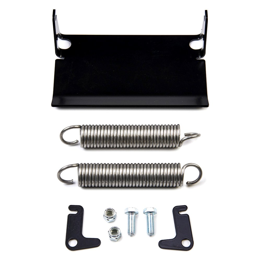 WARN® 31150 - Industrial Wire Rope Tension Kit for All Industrial ...