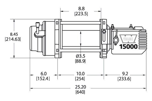 Warn M15000 Wiring Diagram Diagramrh29kkoderbruchde: Warn 15000 Winch Wiring Diagram At Gmaili.net