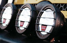 WARN® - Off-Road Lights