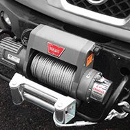 WARN® - xd9000i Electric Winch