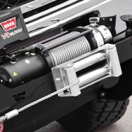 WARN® - vr12000 Electric Winch