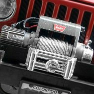WARN® - hs9500i Electric Winch
