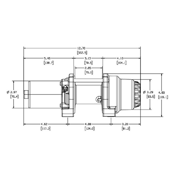 Superwinch Xp Wiring Diagram - free download wiring diagrams