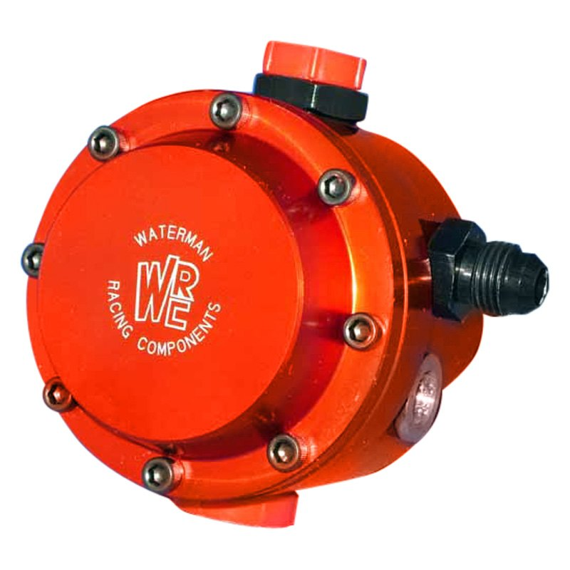 Waterman Racing Components® 250700 - Sprint Fuel Pump