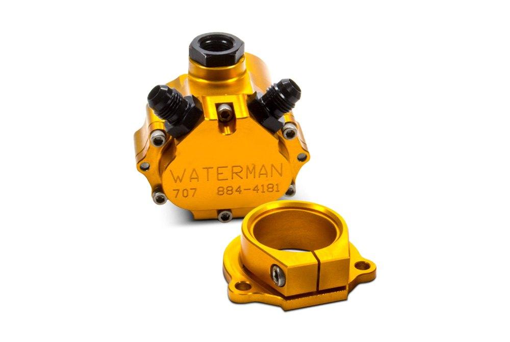 Waterman Racing Components™ | Fuel Pumps & Parts — CARiD com