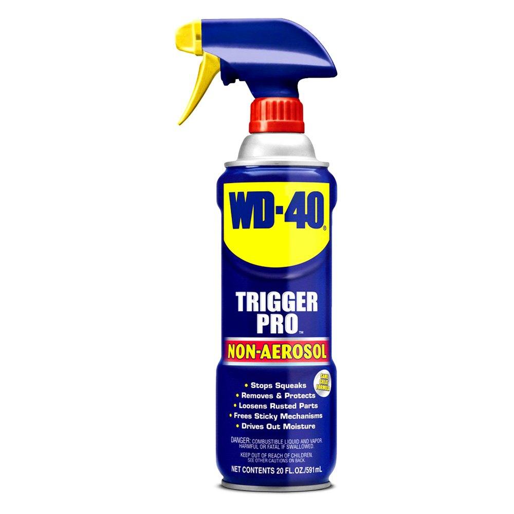 WD-40® 110184 - Multi-Use Trigger Pro™ Non- Aerosol Lubricant 20 oz