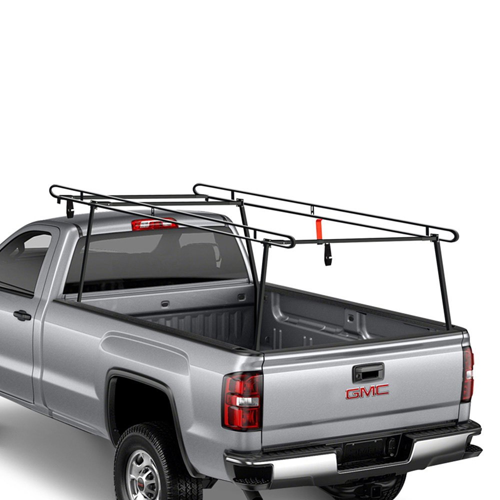 Weather Guard 174 1275 Ladder Rack System