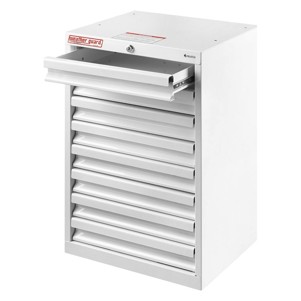 File Cabinet Drawer Parts