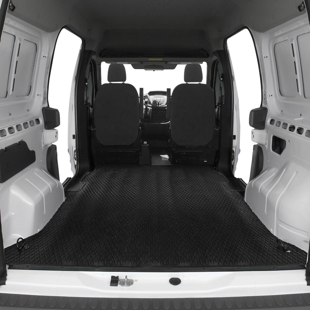 15 Passenger Ford Transit High Top: Ford Transit 2015 Floor Mat