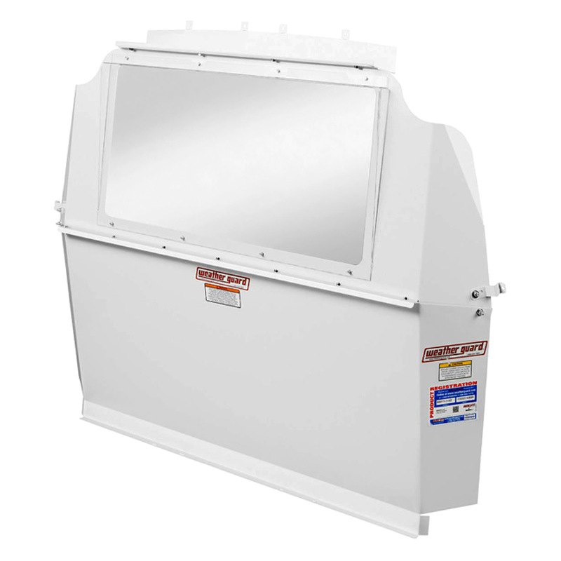 Weather Guard 174 Ford Transit Connect 2014 Window Bulkhead